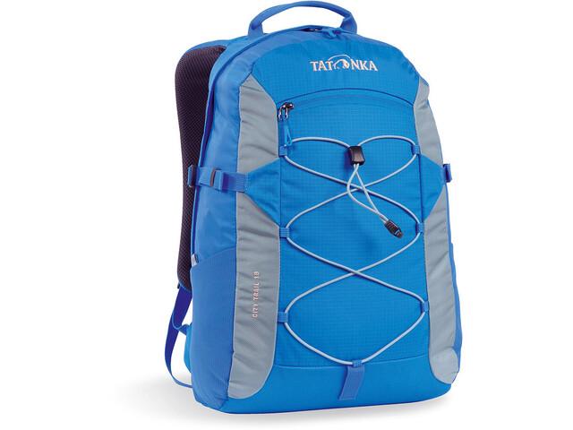 ea31b461a8 Tatonka City Trail 19 Backpack blue at Addnature.co.uk